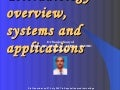 Teleradiology Overview Systems and Applications