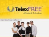 New Business Presentation Telexfree...