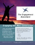The Engagement Movement