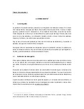 Tema 1 Documento 1 DemografíA
