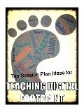 Ten session plan ideas for teaching digital footprint