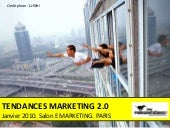 Tendances 2.0 = marketing, communic...