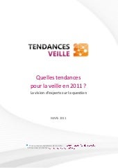 Tendancesveille2011 ebook