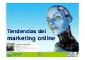 Tendencias del marketing online
