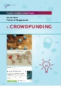 #1 Crowdfunding: Ten Frontiers for the Future of Engagement