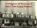Tennessee's Small-Town Movie Theater Architecture