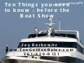 Ten Things You Need To Know About Internet Marketing Before The Boat Show MIASF