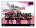 Social Media in Teotitlan del Valle, Oaxaca (Redes Sociales en Teotitlan del Valle, Oaxaca)