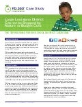 Terrebonne Parish School District, LA Case Study