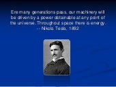Nikola Tesla- one of the highest mi...