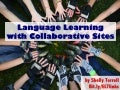Collaborative Sites for Learners