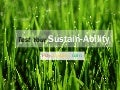 Test Your Sustainability by Cherie Chen et al
