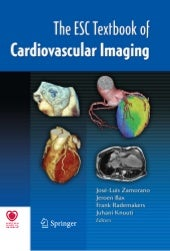 ESC Textbook on cardiovascular imaging