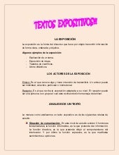 Texto narrativo y texto descriptivo