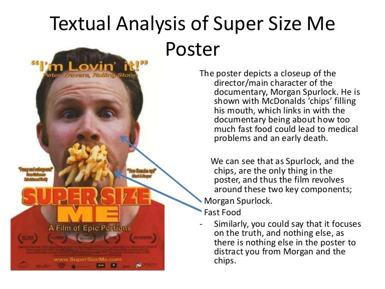 Movie poster analysis worksheet