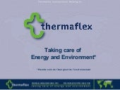 Groupe Thermaflex Jan 2011 Fr