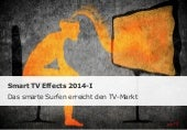 TOMORROW FOCUS Media Smart-TV Effec...