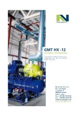 Technical Guide for Screw Compresso...