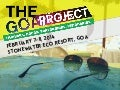 The Goa Project 2014 : Sponsorship Proposal