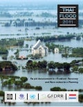 Thai Flood 2011 : Rapid Assessment for Resilient Recovery and Reconstruction Planning
