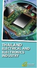 Thailand Electronics and Electrical Industry