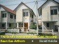 Thailand Innovative Low Cost Housing - Baan Eua-Arthorn - David Hoicka