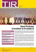 Thailand Investment Review, January 2015