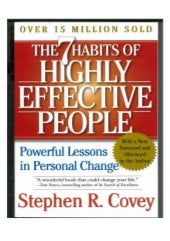 The 7-habits-of-highly-effective-people (summary)