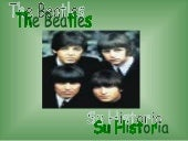 The Beatles de Salicas