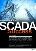 The Best Measure of SCADA Success