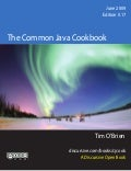 The.Common.Java.Cookbook.2009