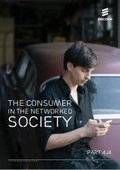 The new consumer in the Networked Society