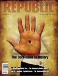 The Dark Hand Of History - Republic Magazine - Issue 11.pdf
