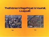 The Eldonian Village Project…powerp...