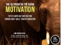 The Elephant In The Room: Motivation (2nd revision)