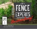 The Fence Experts Brochure with Augmented Reality App