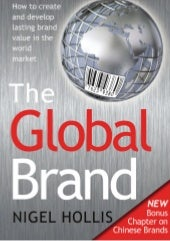 The Global Brand Bonus Chapter Chin...