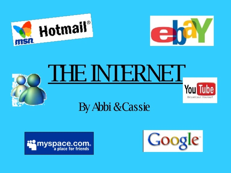advantages and disadvantages of internet services
