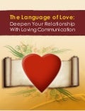 The language-of-love