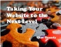 Taking Your Website to the Next Level 2010