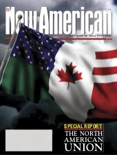 The North American Union - The New ...