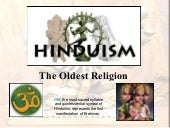 The Rise Of Popular Hinduism