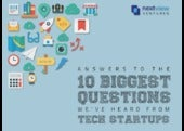 10 Top Questions From Tech Startups