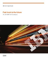 The 2012 ibm tech trends report