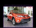 The 2015 Toyota RAV4 in Orlando takes on the Ford Escape!
