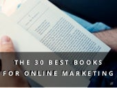 The 30 Best Books for Online Marketers