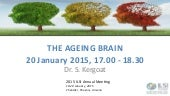 The Aging Brain 2015