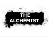 The Alchemist Review Online