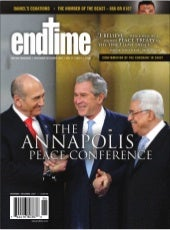 The annapolis peace conference   no...