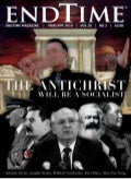 The antichrist will be a socialist   mar-apr 2010